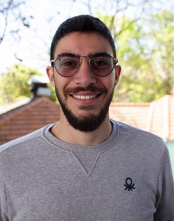 Yorgui Beylouni