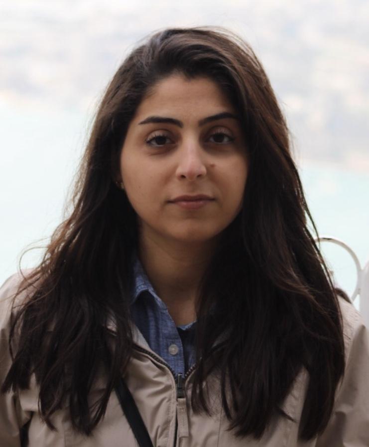 Narmiane Ayoub