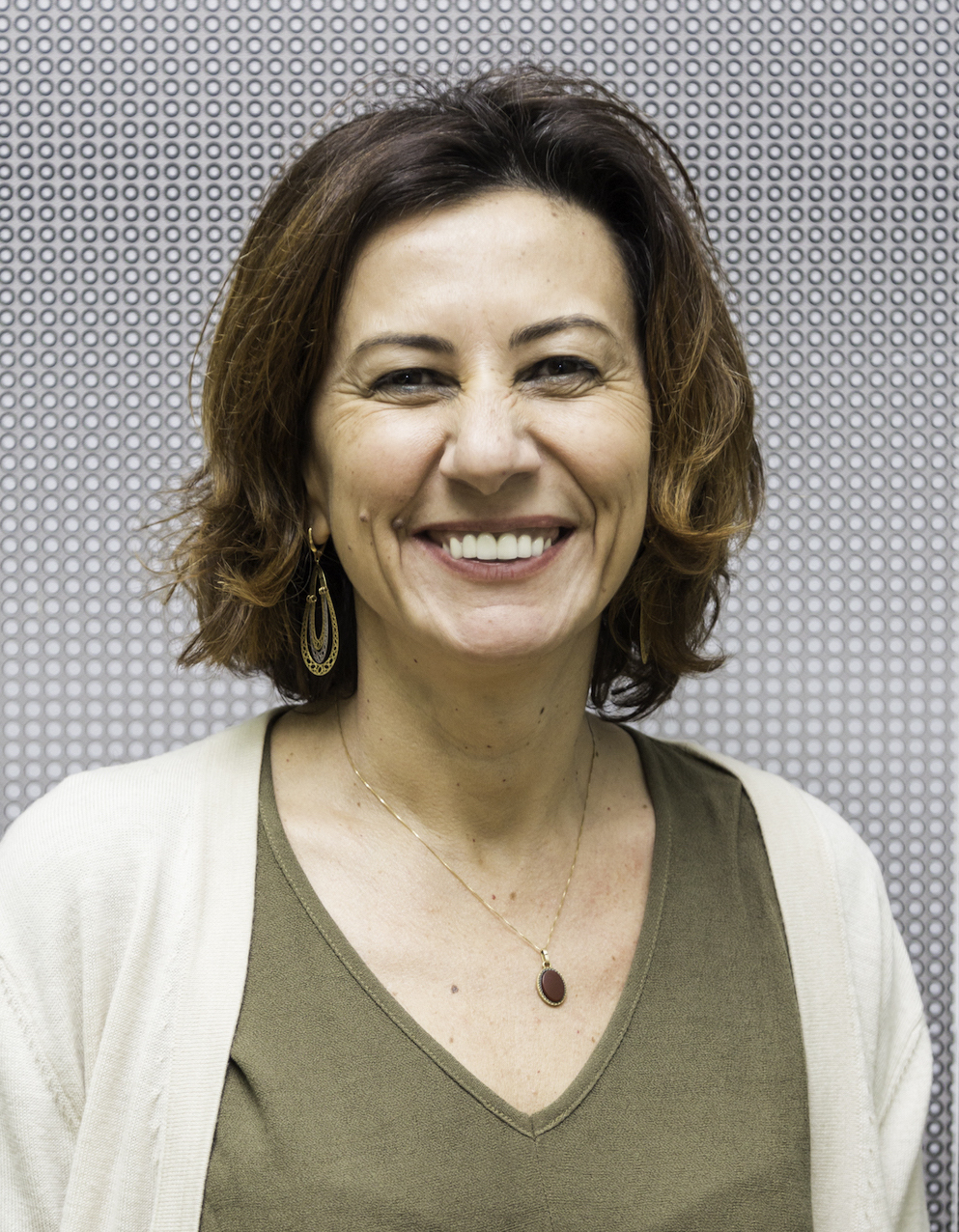 Nayla Fahed