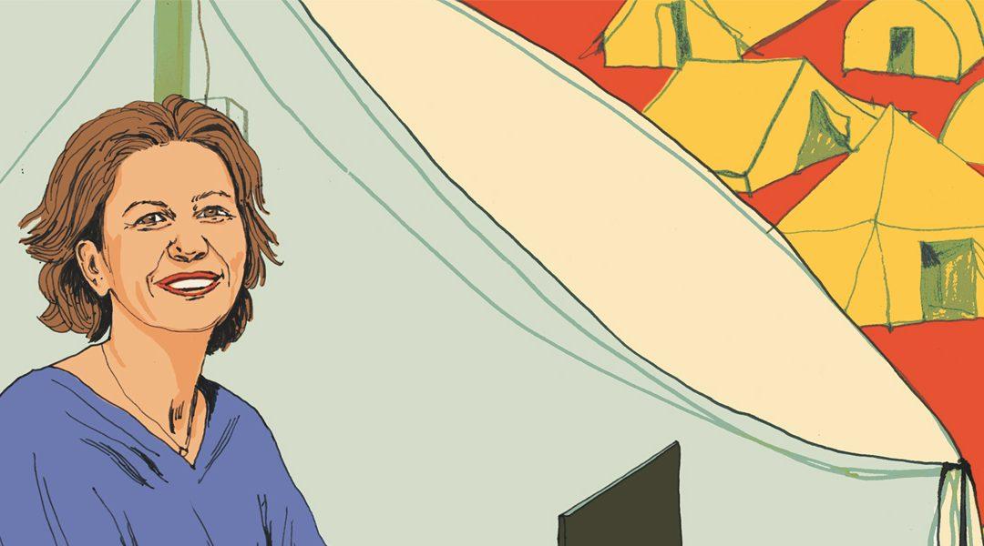 Women in Tech: Inspiration, no Fairytales
