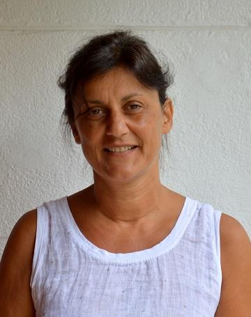 Marie José Ghorra