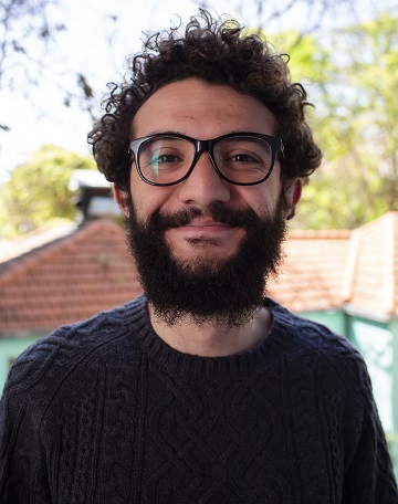 Patrick Habib
