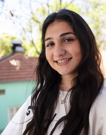 Samira Trawi