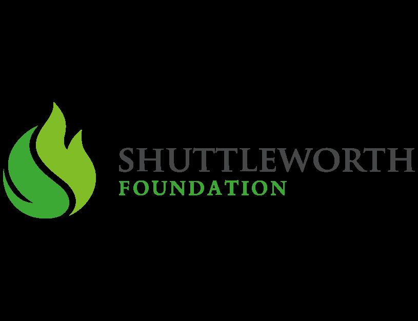 Shuttleworth Foundation Flash Grant