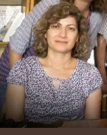 Zahra Haidar