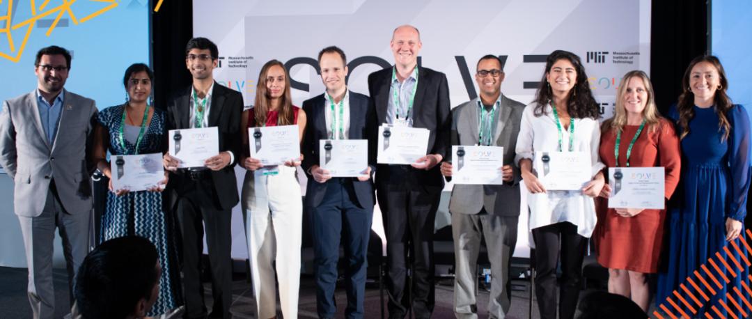 LAL wins MIT Solve ECE Competition