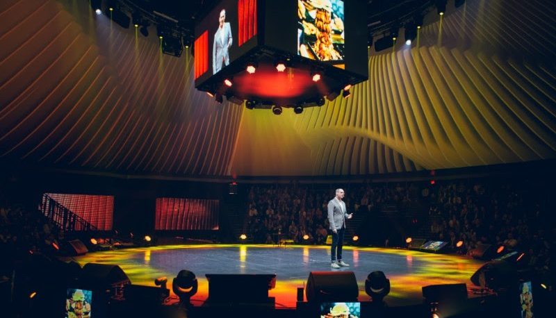 C2 Montreal Conference – 05/2018
