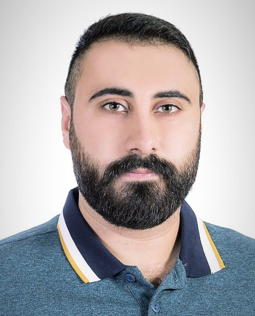 Ahmad Shaiban