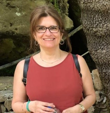 Muriel Albina