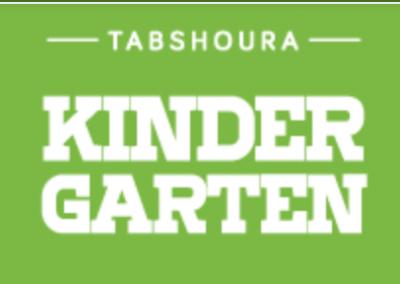 Kindergarten New Version