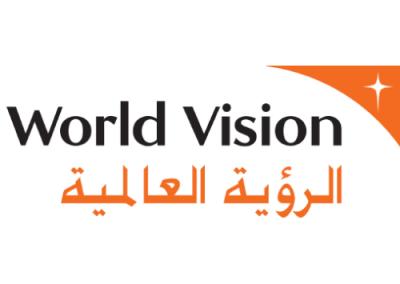 World Vision Lebanon Children in Crisis