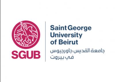 Saint George University Beirut (SGUB) E-learning